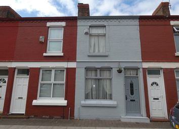 Thumbnail 2 bedroom terraced house for sale in Cockburn Street, Liverpool