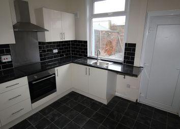 2 bed terraced house to rent in Inkerman Street, Ashton On Ribble, Preston PR2