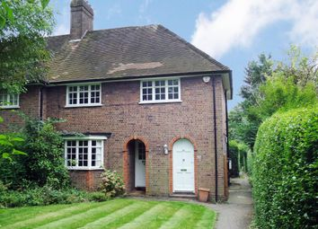 Thumbnail 1 bed flat for sale in Neale Close, London