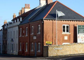 Thumbnail 2 bed flat for sale in Fleur-De-Lys, Pound Lane, Wareham