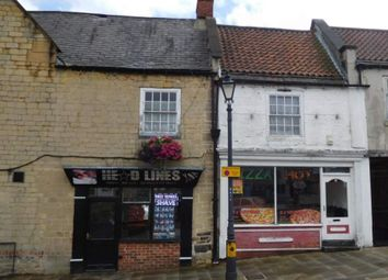 Thumbnail Office for sale in 38, 38A Market Place, Bolsover