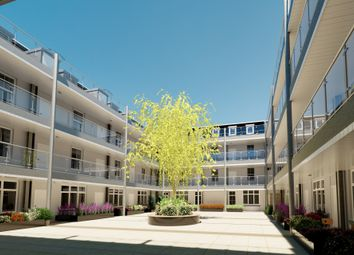 Thumbnail 1 bed flat for sale in Calverley House, Calverley Road, Tunbridge Wells