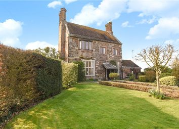 Thumbnail 5 bed property for sale in Mill Street, Corfe Mullen, Wimborne