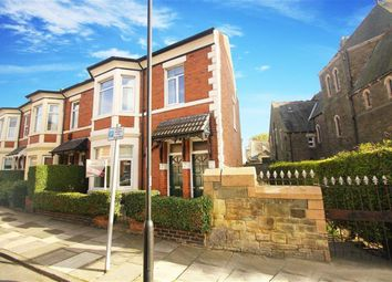 Thumbnail 1 bed flat to rent in Military Road, North Shields, Tyne & Wear