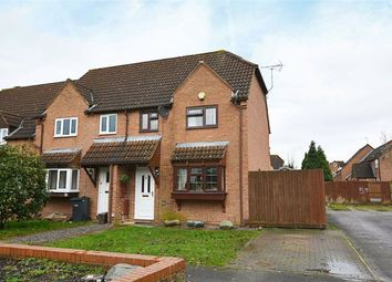3 bed end terrace house for sale in Apperley Drive, Quedgeley, Gloucester GL2