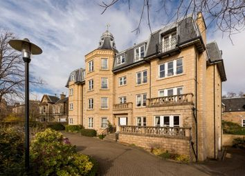 3 bed flat for sale in Varrich House, Church Hill, Morningside, Edinburgh EH10