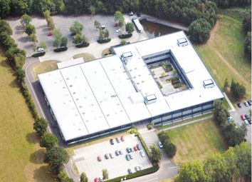 Thumbnail Office to let in Suite Pt2, Peartree Business Centre, Ferndown