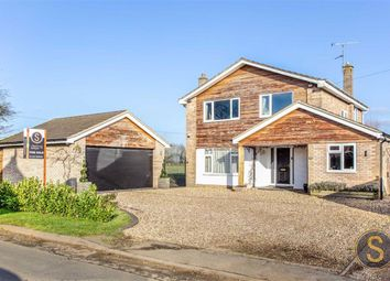 Thumbnail 4 bed detached house for sale in Winslow Road, Wingrave, Aylesbury