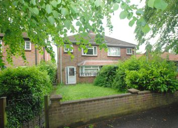 Thumbnail 4 bedroom semi-detached house to rent in Bowthorpe Road, Norwich