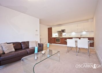 Thumbnail 2 bedroom flat to rent in Queen Marys House, Holford Way, London