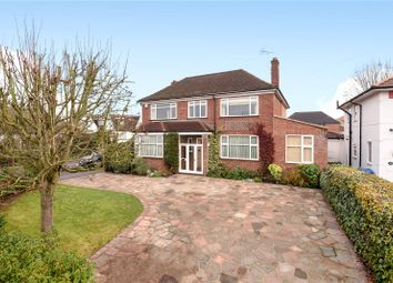 Thumbnail 4 bed property for sale in Bury Street, Ruislip, Middlesex