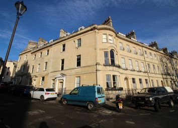 1 bed flat to rent in St. James's Square, Bath BA1