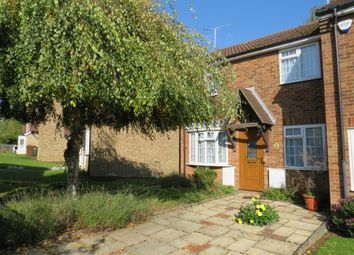 Thumbnail 2 bed end terrace house for sale in Hill View, Ashford