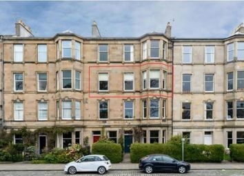 Thumbnail 5 bedroom flat to rent in Thirlestane Road, Edinburgh