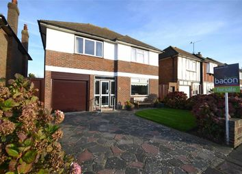 Thumbnail 5 bed detached house for sale in Bernard Road, West Worthing, West Sussex