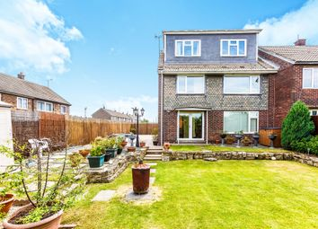 Thumbnail 5 bed end terrace house for sale in Cripps Close, Maltby, Rotherham