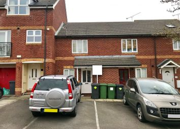 Thumbnail 2 bed terraced house to rent in Angelica Way, Whiteley, Fareham