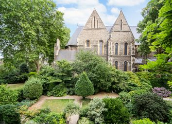 Thumbnail 2 bedroom flat to rent in Upper Addison Gardens, London