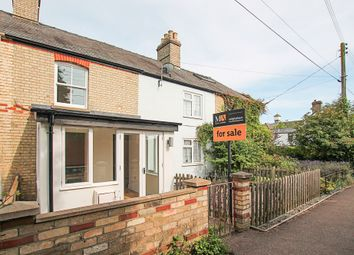 Thumbnail 3 bedroom terraced house for sale in The Leys, Burwell
