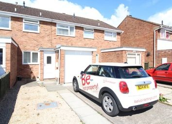 Thumbnail 3 bed terraced house to rent in Bonnington Drive, Three Elms, Hereford