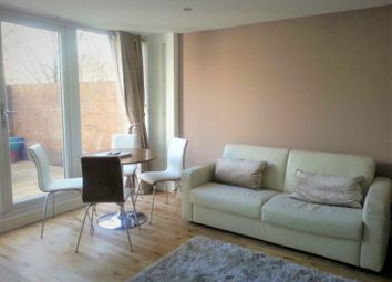 Thumbnail 3 bed maisonette to rent in St. Anthony Close, London