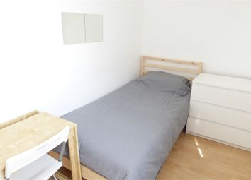 Thumbnail 1 bedroom flat to rent in Oban Street, London