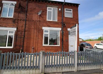 Thumbnail 3 bed end terrace house for sale in West Avenue, Leigh