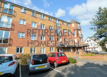 2 bed flat for sale in Viscount Court, Bournemouth BH5
