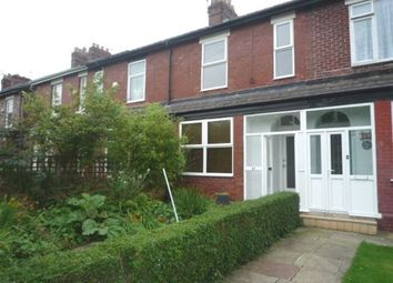 Thumbnail 2 bed terraced house to rent in Beech Grove, Sale, 6Rt.
