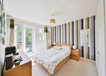 Thumbnail 2 bedroom flat for sale in Halliard Court, Barquentine Place, Cardiff