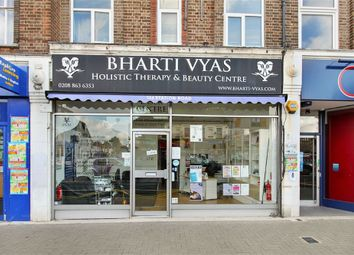 Thumbnail Commercial property to let in Station Road, Harrow