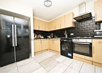 Thumbnail 4 bed flat to rent in Glenfinlas Way, London