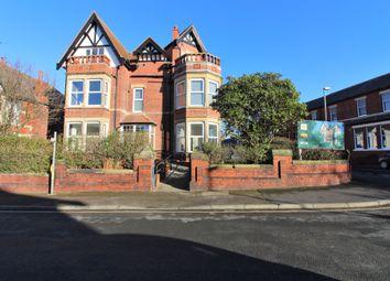 Thumbnail 2 bed flat for sale in Ashdale House, Lockwood Avenue, Poulton-Le-Fylde