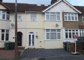 4 bed terraced house for sale in Alpha Road, London E4