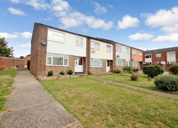 Thumbnail 3 bedroom end terrace house for sale in Ferdinand Walk, Colchester