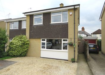 Thumbnail 3 bedroom semi-detached house for sale in Westborough Court, Maidenhead