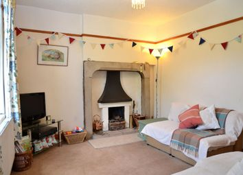 Thumbnail 4 bed end terrace house for sale in Ashford Road, Lancaster