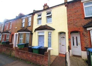Thumbnail 2 bed flat for sale in Kings Avenue, Watford