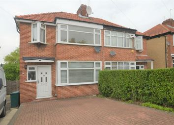 Thumbnail 3 bed semi-detached house to rent in Riverdene, Edgware