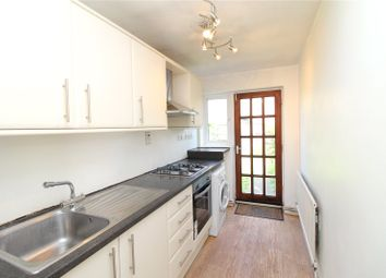 Thumbnail 1 bedroom flat to rent in University Close, London