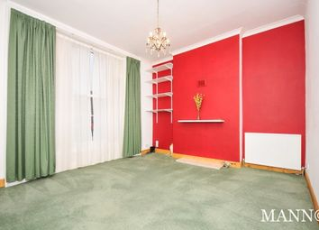 Thumbnail 1 bedroom flat to rent in Meridian Court, London