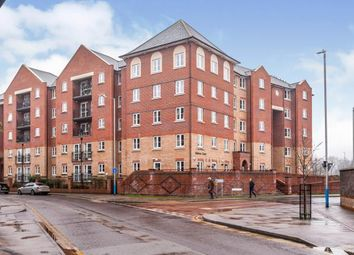 1 bed property for sale in Holmes Court, Medway Wharf Road, Tonbridge, . TN9