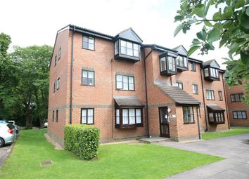 Thumbnail 1 bed flat for sale in Gladbeck Way, Enfield, Middx