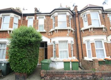 Thumbnail 3 bedroom flat for sale in Katherine Road, Forest Gate, London