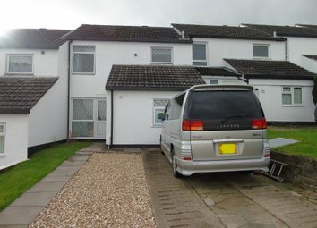 Thumbnail 3 bed link-detached house for sale in Marlborough Road, Greenmeadow, Cwmbran