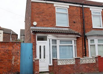 2 bed terraced house to rent in Alaska Street, Hull, Yorkshire HU8