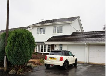 Thumbnail 3 bed detached house for sale in St. Andrews Close, Mayals