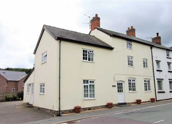 Thumbnail 4 bed semi-detached house for sale in Weston House, Watergate Street, Llanfair Caereinion, Powys