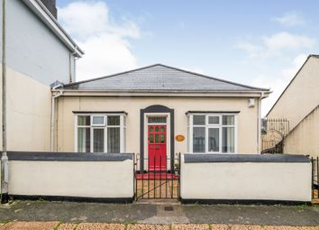Thumbnail 3 bed link-detached house for sale in Alexandra Road, Ford, Plymouth
