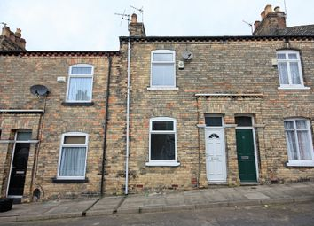 Thumbnail 2 bedroom terraced house to rent in Adelaide Street, South Bank, York
